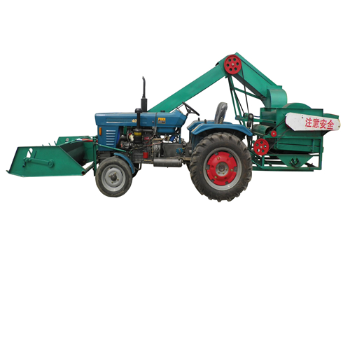 Tractor Attached Corn Thresher